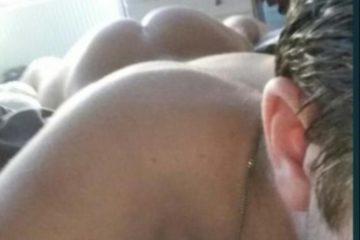 homme gay de Anderlecht avec joli cul
